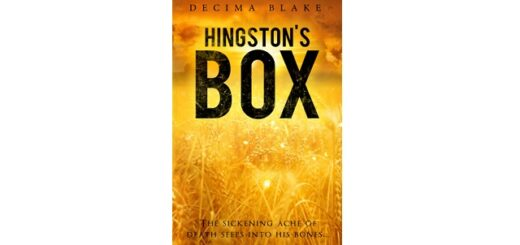 Feature Image - Hingston's Box by Decima Blake