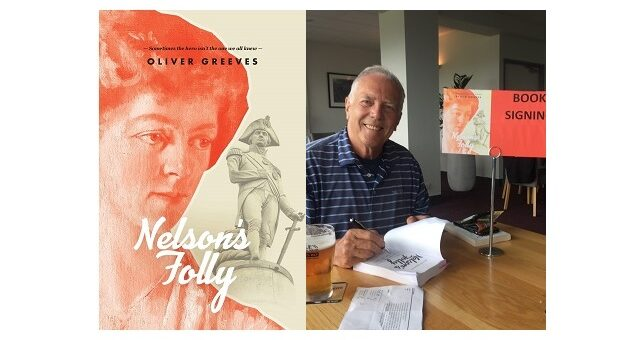 Feature Image - Nelson's Folly by Oliver Greeves