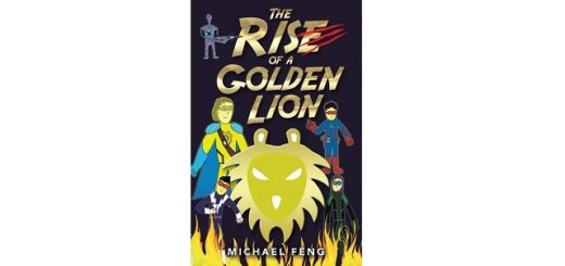 Feature Image - The Rise of a Golden Lion by Michael Feng