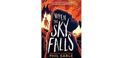 Feature Image - When the Sky Falls by Phil Earle