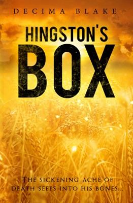 Hingstons Box by Decima Blake