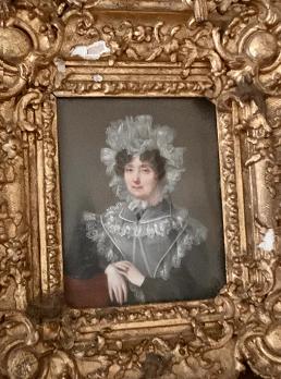 Nelsons Folly Portrait
