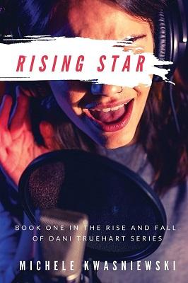 Rising Star by Michele Kwasniewski