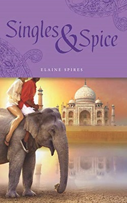 singles and spice by elaine spires - singles series