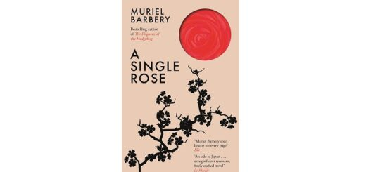 Feature Image - A Single Rose by Muriel Barbery
