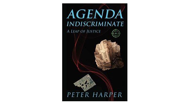 Feature Image - Agenda-Indiscriminate-by-Peter-Harper