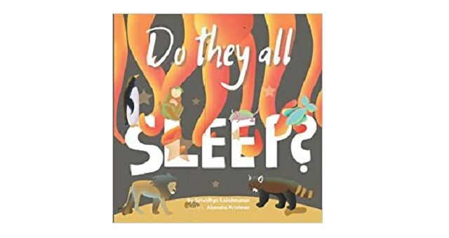 Feature Image - Do they All Sleep by Srividhya Lakshmanan
