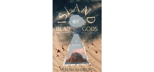 Feature Image - Island of Dead Gods by Verena Mahlow