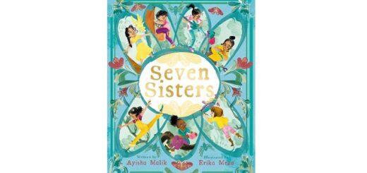 Feature Image - Seven Sisters by Ayisha Malik