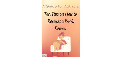 Feature Image - Ten Tips on how to request a book review