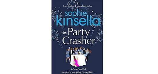 Feature Image - The Party Crasher by Sophie Kinsella