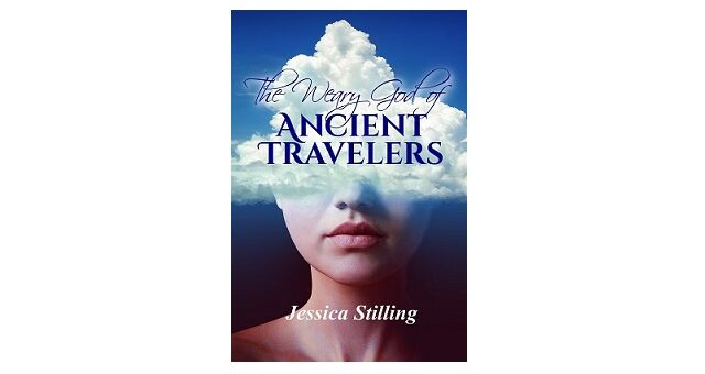 Feature Image - The-Weary-God-of-Ancient-Travelers-by-Jessica-Stilling