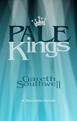 Pale Kings by Gareth Southwell