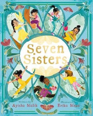 Seven Sisters by Ayisha Malik
