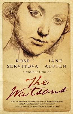 The Waltons by Rose Servitova