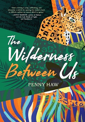 The Wilderness Between Us by Penny Haw