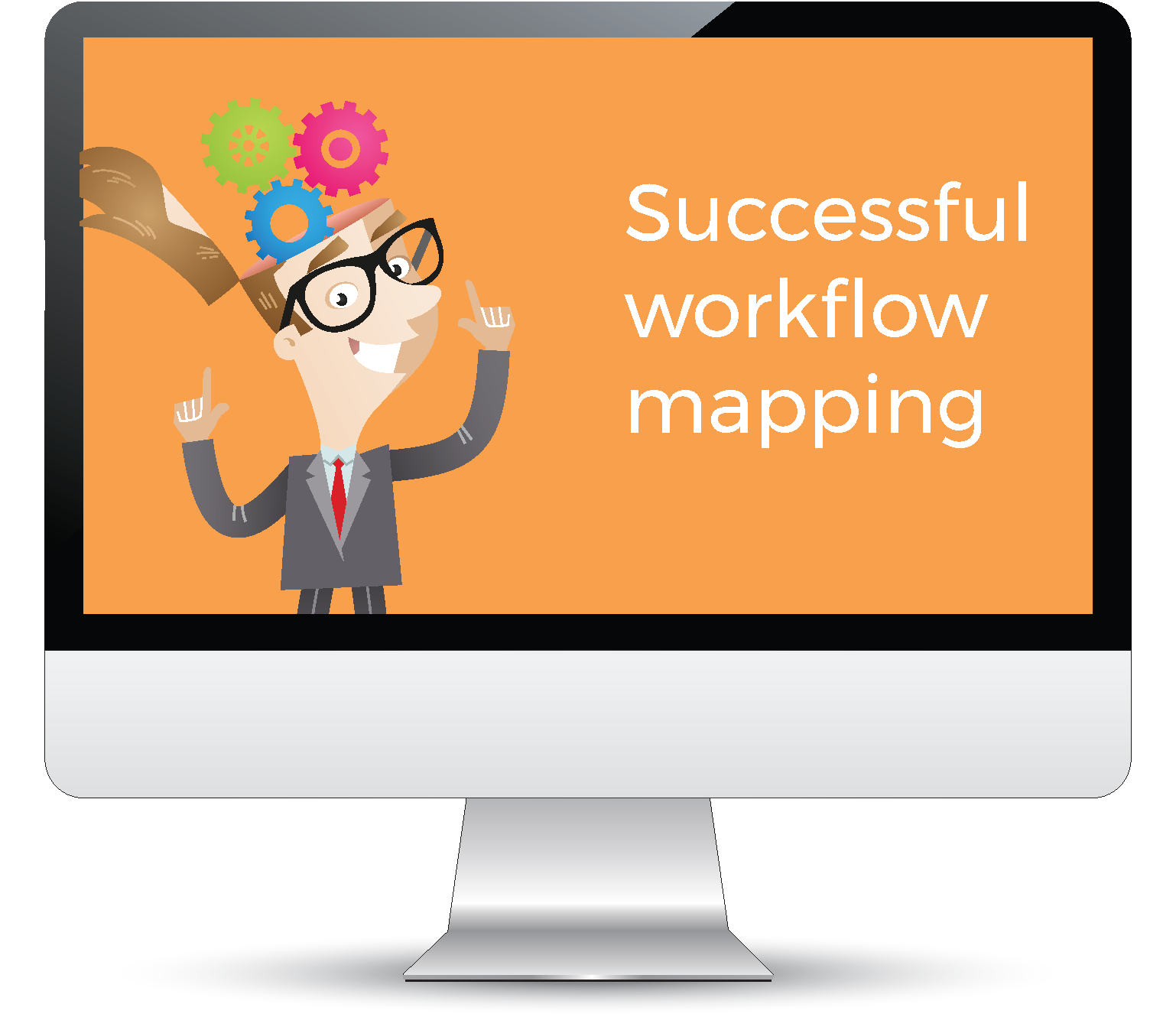 Workflow Mapping