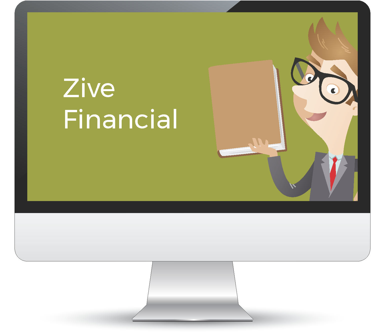 Document management case study financial