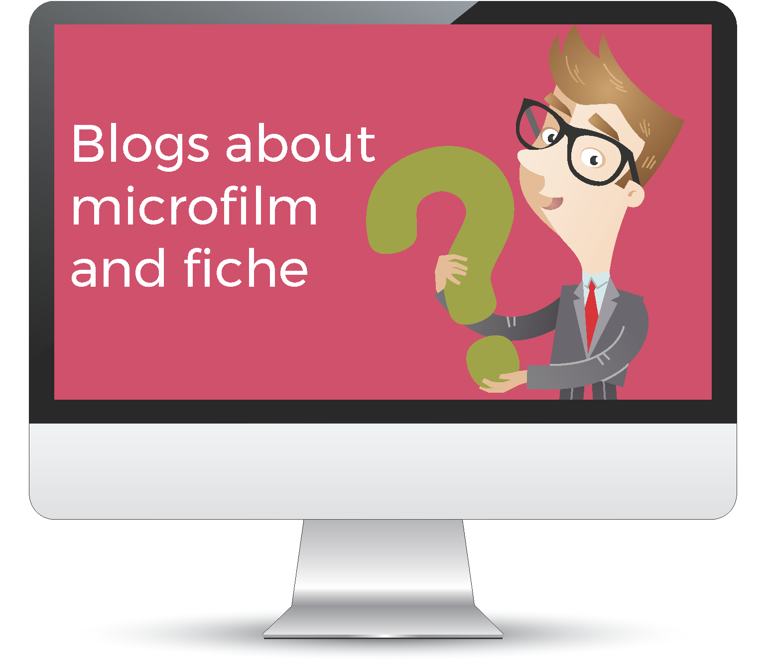 Blogs about microfilm