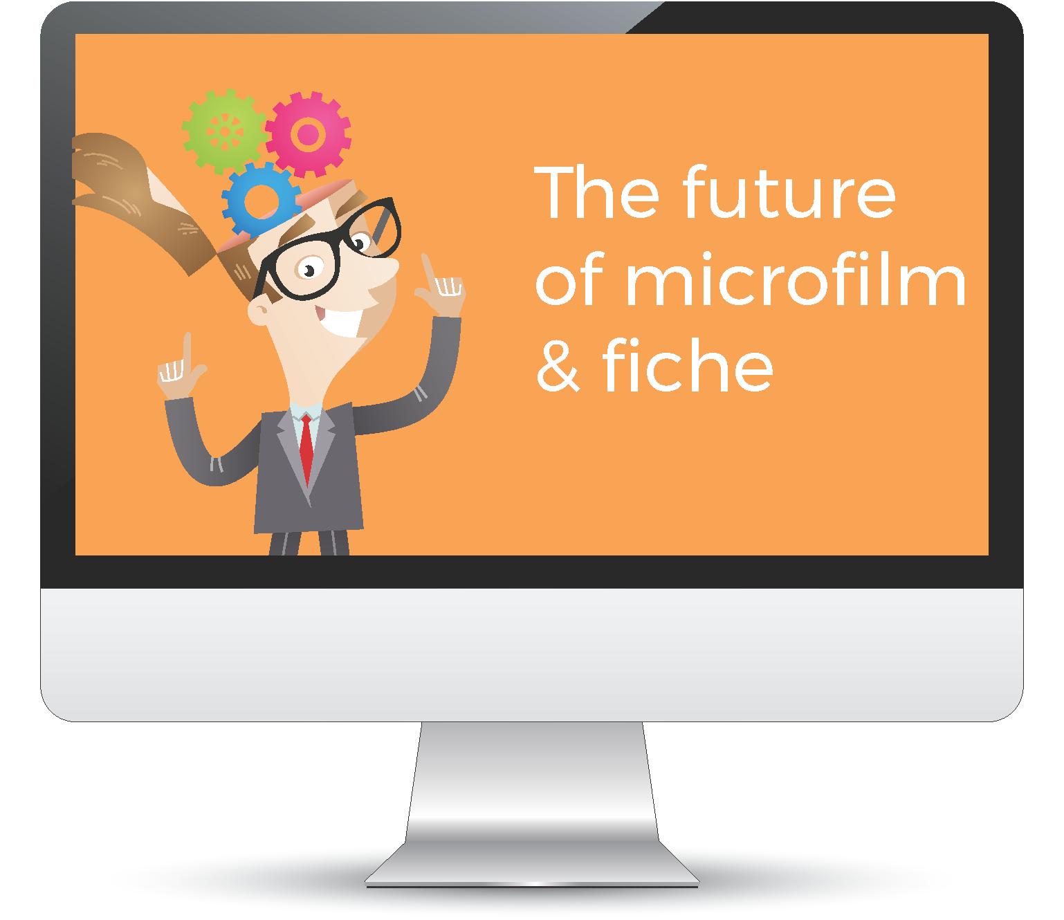 Future of microfilm
