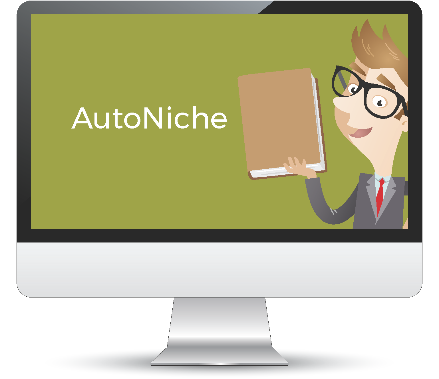 Document Management Case Study Auto Shop