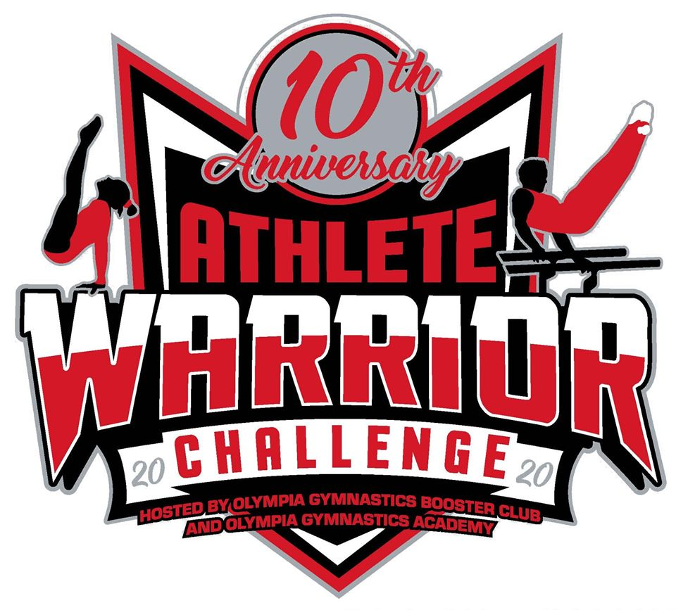 Athlete Warrior Pic Gallery & Awards