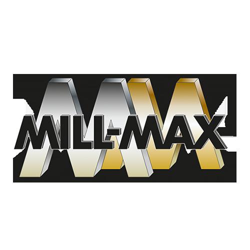 MILL-MAX