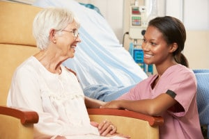 CNA job description and skills overview
