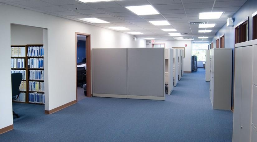 Corporate Carpet