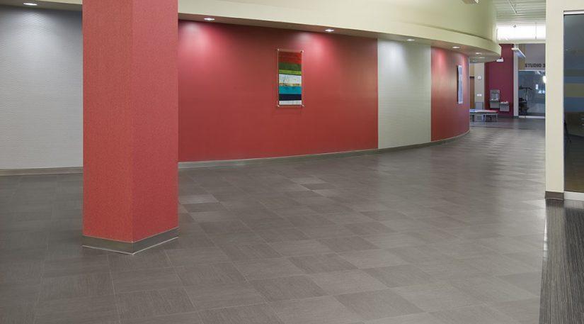 Fitness Center Ceramic Tile