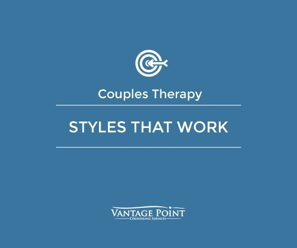 couples therapy style works