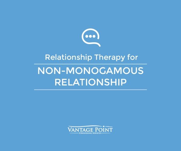 relationship therapy non-monogamous relationships