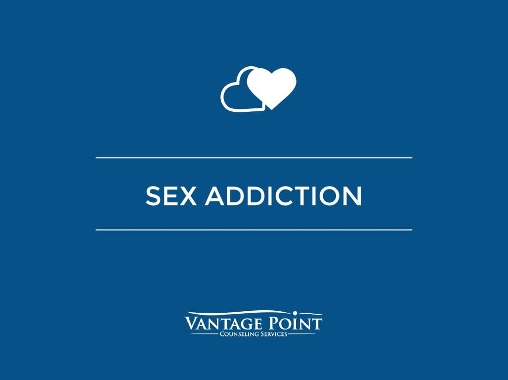 sex addiction