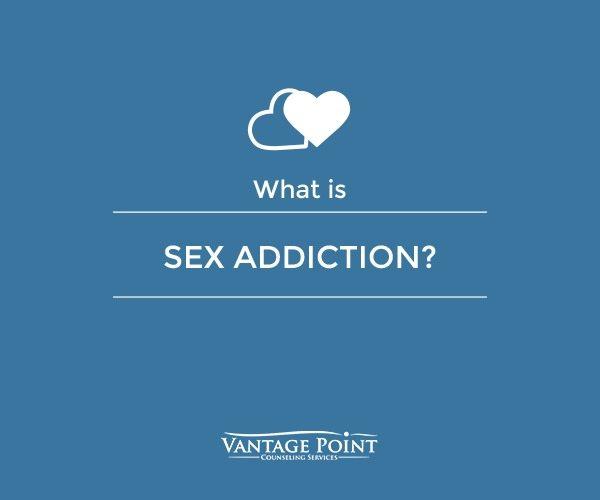 what is sex addiciton