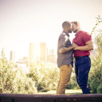 Gay and Lesbian Dating: Why It Can Feel Difficult