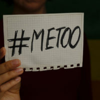 Self-Care and the #MeToo Movement
