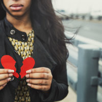 How to Cope with Valentine's Day After Discovering an Affair