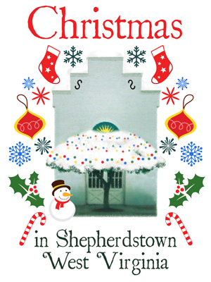 Christmas in Shepherdstown