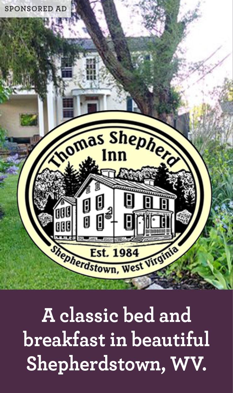 Thomas Shepherd Inn