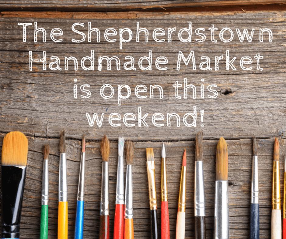 Shepherdstown Handmade Market
