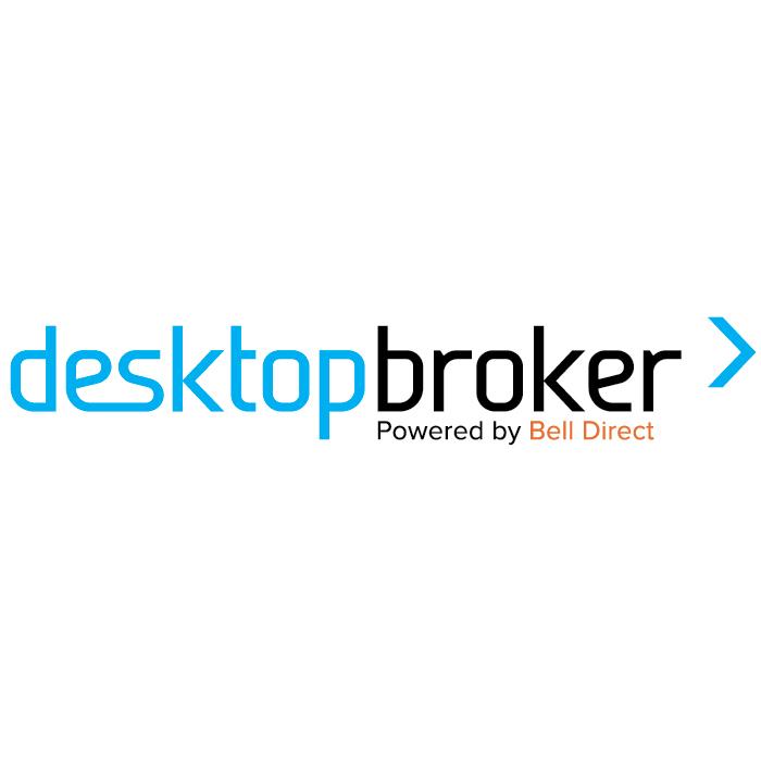 Desktop Broker - Equities
