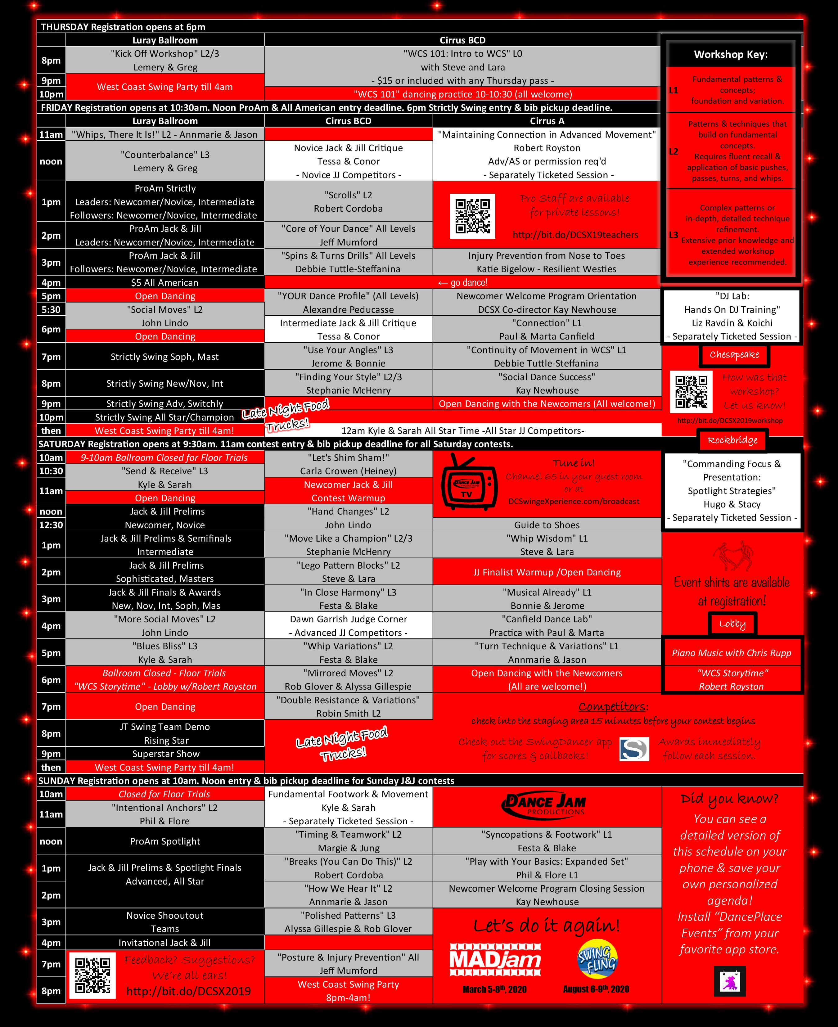 schedule_art