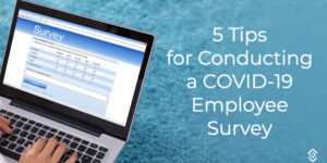 COVID-19 Employee Survey