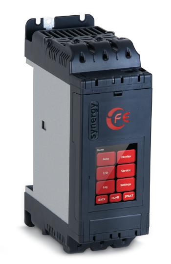 Fairford Synergy SGY-103-4-01