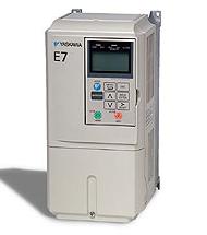 Yaskawa VFD CIMR-E7U40151