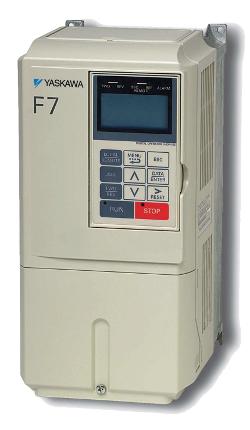 Yaskawa VFD CIMR-F7U40451