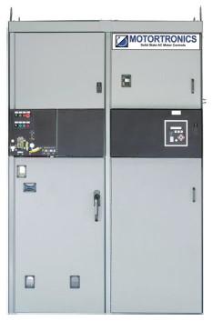 Motortronics MVC4 Series – ARC Model Soft Starters