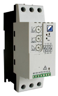 Motortronics VMX-PFE Serie IEC Soft Starters