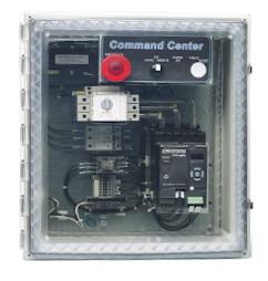 Motortronics VMX-Universal Series IEC Configured Soft Starters