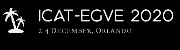 ICAT-EGVE 2020
